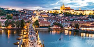 Highlights from our Summer European Trip 2015 – Prague