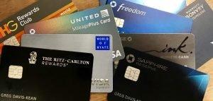 Credit Card Updates – Chase Ink Cards 60K, US Airways 40K, Lufthansa 50K
