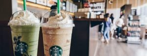 How to Save Money at Starbucks – Venti Iced Lattes for $1.95!