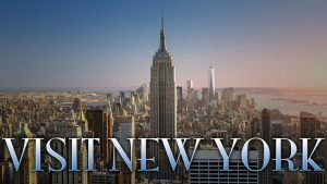First Time in New York – Intro and Planning