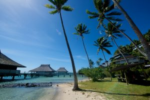 Bora Bora Essential Packing List