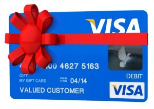 Success Paying Chase Mortgage With Visa Gift Cards via Evolve Money