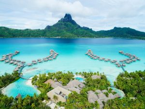 Intercontinental Le Moana Bora Bora Review