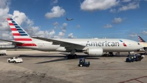 US Airways or American Airline Miles to North Asia?