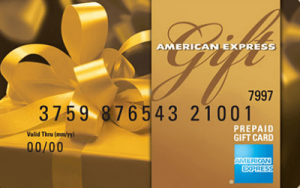 BigCrumbs Cashback 2.45% on AMEX Gift Cards No Purchase Fees