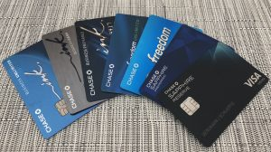 Wife's First Business Credit Card – Chase Ink Bold
