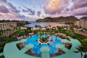 A Points Honeymoon in Kauai – 2 Nights at the Grand Hyatt Kauai