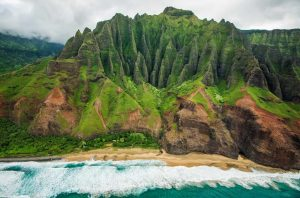 A Points Honeymoon in Kauai – Exploring the North Shore