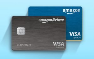 Introduction to Rewards Credit Cards – Rewards Credit Cards for Cash Back (5% off all Amazon Purchases)
