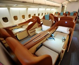 How to Book $100 Round Trip Business Class Tickets to Europe