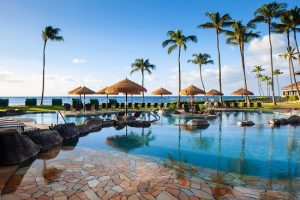 A Points Honeymoon in Kauai – Intro