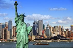 First Time in New York – Sights of New York City