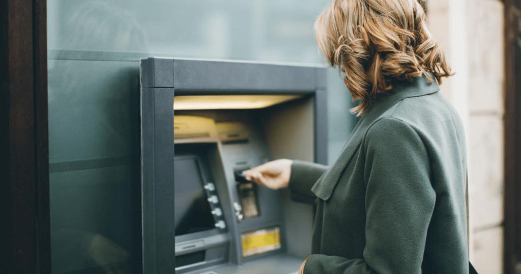 Alliant Credit ATMs