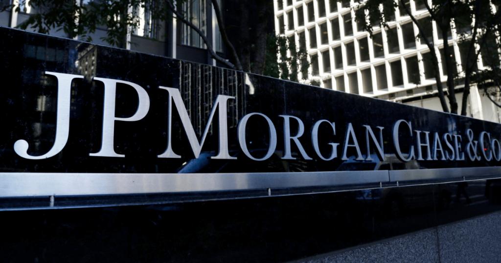 JPMorgan Chase Bank