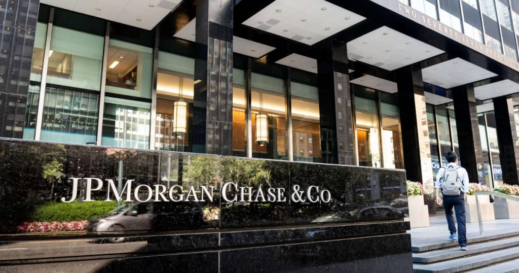 JPMorgan Chase & Co.