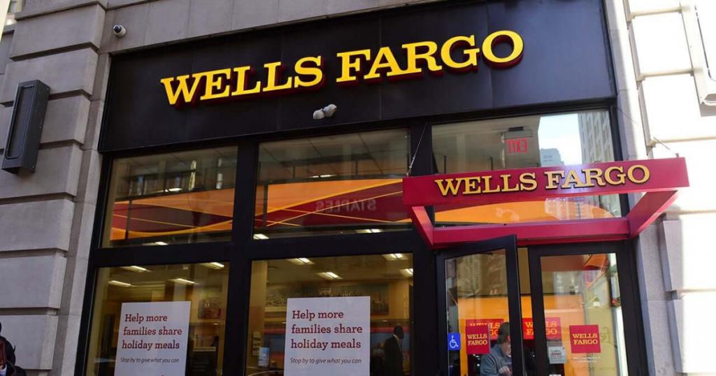 Wells Fargo & Co.