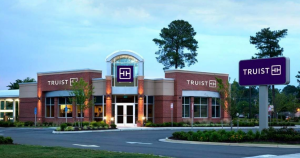 Truist Bank- Review