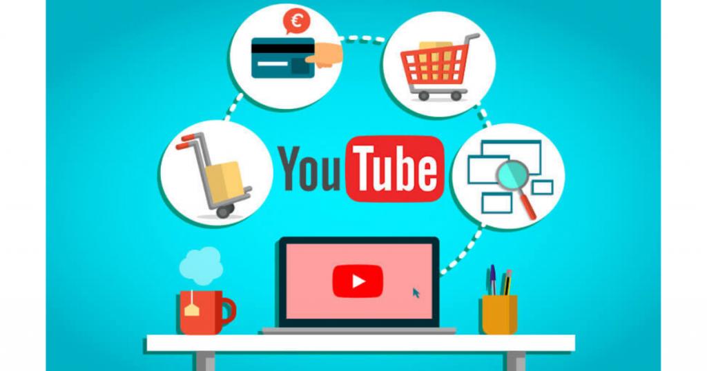 YouTube ads for e-commerce