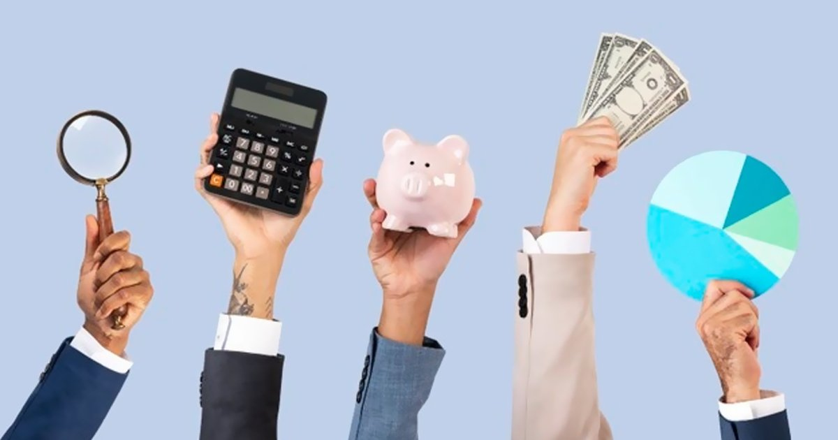How to save and manage your money