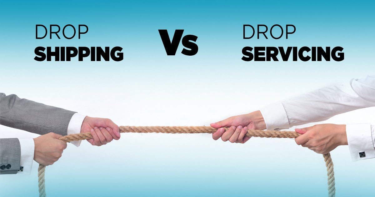 How to start your own Drop Servicing Business