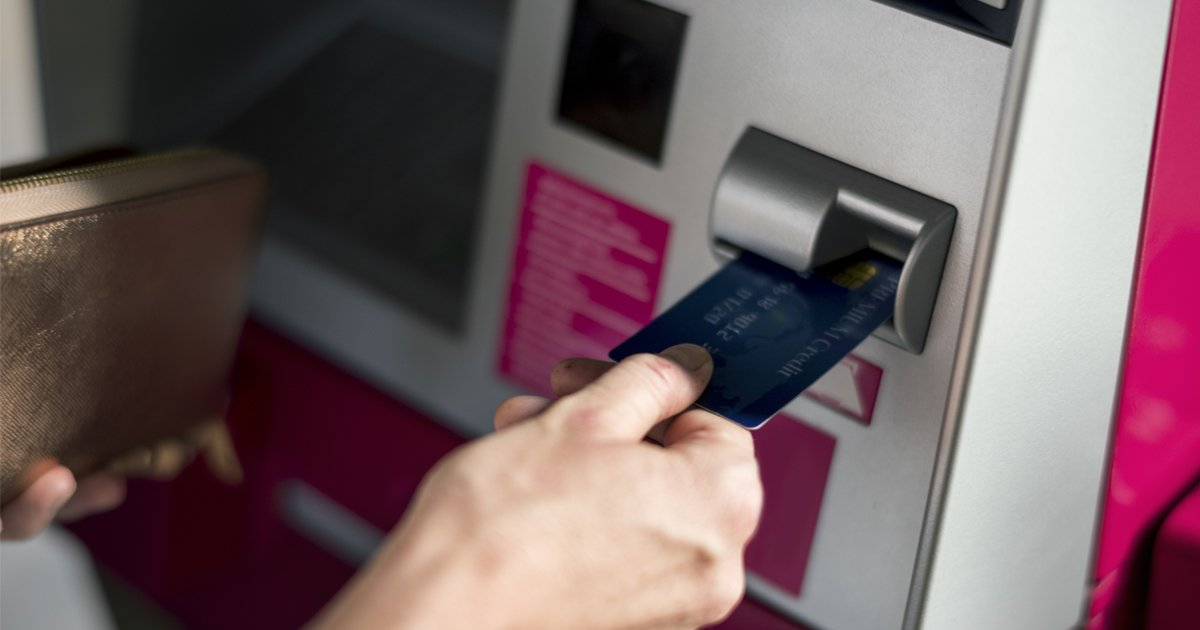 alliant atm withdrawal limit