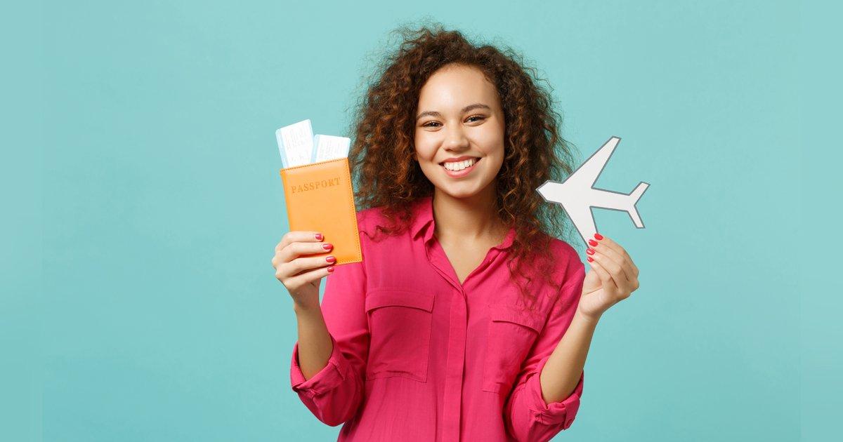flight tickets on installments